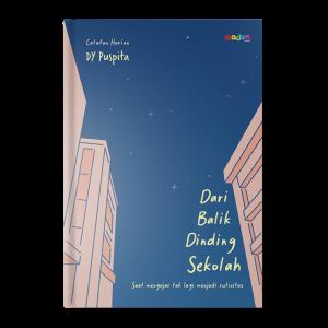 Buku Dari Balik Dinding Sekolah